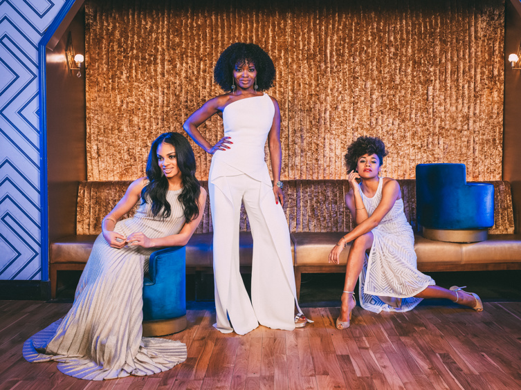 No More Tears: Donna Summer Gets the Broadway Bio-Musical She Dreamt Of, With Three Diva Stars