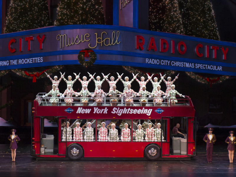 Tickets Are Now on Sale for the 90th Annual Radio City Christmas ...