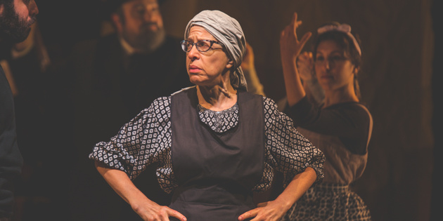 Odds Amp Ends Yiddish Fiddler On The Roof Featuring Jackie