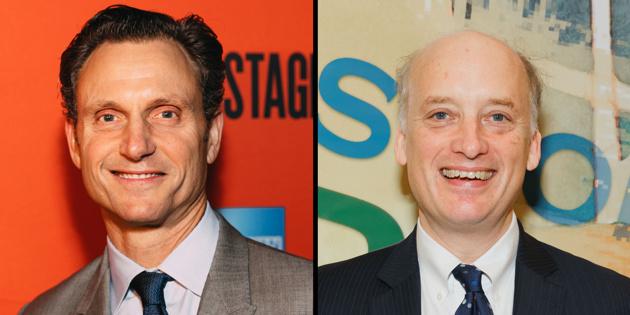 Tony Goldwyn & Frank Wood to Join Bryan Cranston & Tatiana Maslany in Network on Broadway
