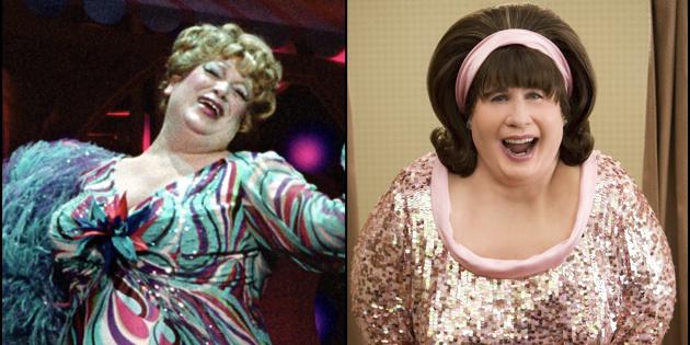Harvey Fierstein on John Travolta's Edna Turnblad in Hairspray: 'I've Never Seen It'