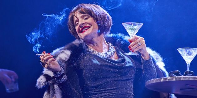 I'll Drink to That! London's Gender-Swapped Company Announces Extension