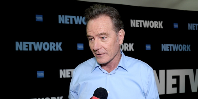The Broadway.com Show: Bryan Cranston, Tatiana Maslany and More on Bringing Network to Broadway