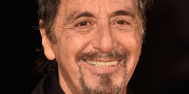 Shakespeare Veteran Al Pacino to Play King Lear on the Big Screen