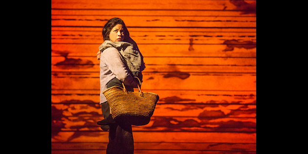 The Heat is On! Miss Saigon Revival Will Bow on Broadway in 2017