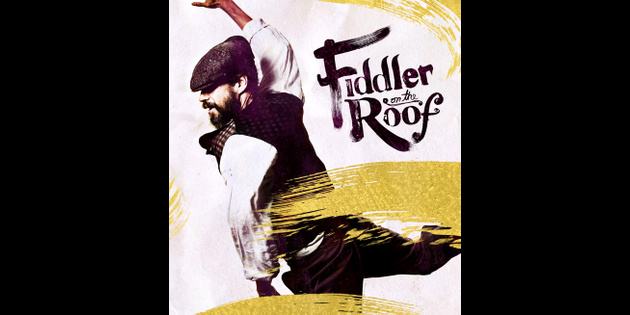 Complete Cast Set For Broadway Revival Of Fiddler On The Roof, Starring  Danny Burstein | Broadway Buzz | Broadway.com