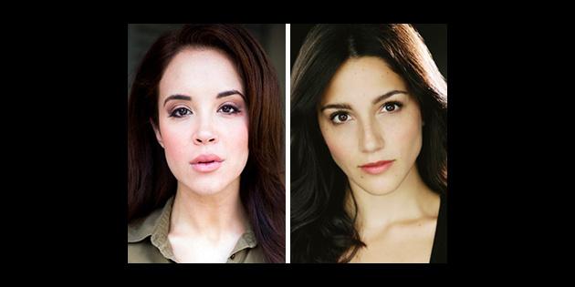 Alexandra Silber, Samantha Massell U0026 More Join Cast Of Fiddler On The Roof  On Broadway | Broadway Buzz | Broadway.com