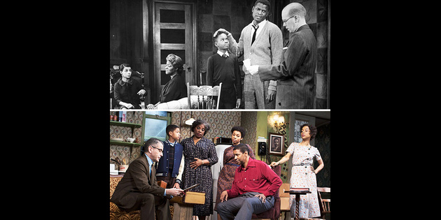 """the pursuit of the american dream in lorraine hansberrys play a raisin in the sun Racism in a raisin in the sun essay  pride in """"a raisin in the sun"""" lorraine hansberrys' a raisin in the sun  the american dream in """"a raisin in the sun."""