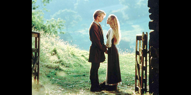 Inconceivable! Disney Stage Adaptation of The Princess Bride in the Works