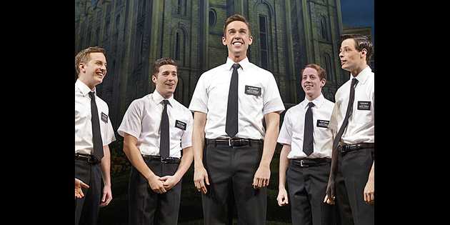 The Book of Mormon Orpheum Theatre Tickets - Omaha, NE. Buy discount The Book of Mormon Omaha, NE Tickets - Low Price The Book of Mormon, The Orpheum Theater Tickets to enjoy the performance of hilarious Broadway show from May - Jun