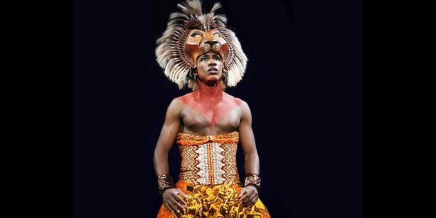 dashaun young returns as simba in broadway u2019s the lion king