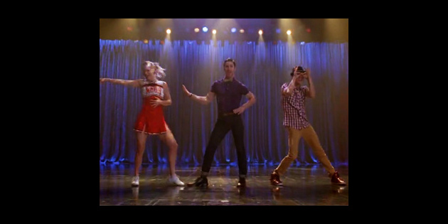 Watch Darren Criss Show Off His Disco Moves with 'You ...