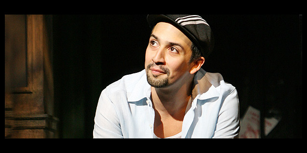 hola usnavi in the heights creator lin manuel miranda is taking your questions broadway buzz. Black Bedroom Furniture Sets. Home Design Ideas