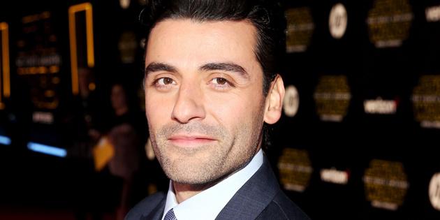 Star Wars Hunk Oscar Isaac to Headline Hamlet in Brooklyn