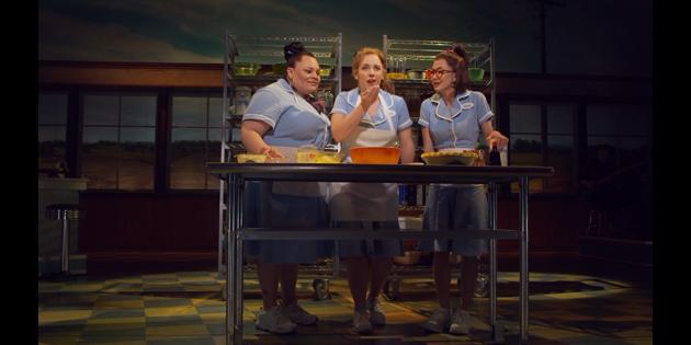 Waitresstour Montage Videos Broadway Com
