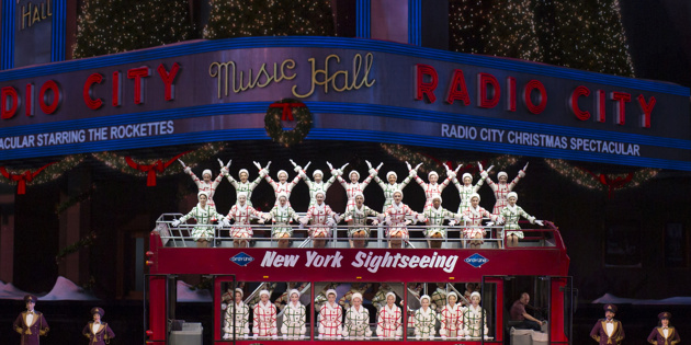 Where To Buy Radio City Christmas Spectacular Tickets