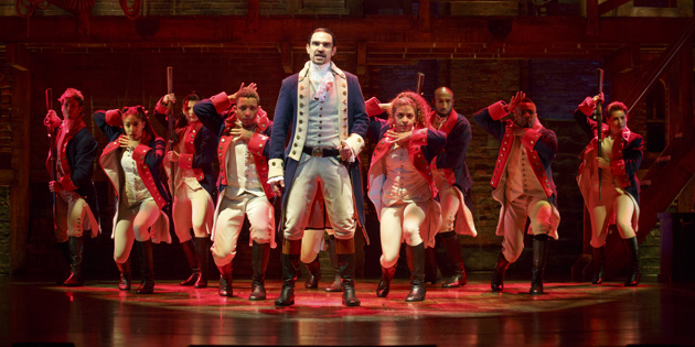 Be in the Room Where It Happens! New Block of Tickets Now Available for Broadway's Hamilton