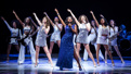 The cast of Summer: The Donna Summer Musical.