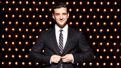 Mark Ballas as Charlie Price in KInky Boots.