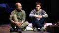 Daniel Jenkins as Joseph and Brandon Flynn as Luke in Kid Victory.