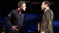 Mark Ruffalo as Victor Franz and Tony Shalhoub as Walter Franz in Arthur Miller's The Price.