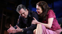 Mark Ruffalo as Victor Franz and Jessica Hecht as Esther Franz in Arthur Miller's The Price.
