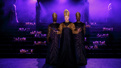 Jo Lampert as Joan in Joan of Arc: Into the Fire.