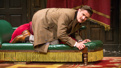 Mark Evans in The Play That Goes Wrong.
