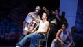 The cast of Oedipus El Rey.