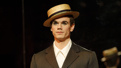 Jay Armstrong Johnson as Massine in Fire and Air.
