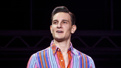 Cory Jeacoma as Bob Gaudio in Jersey Boys.