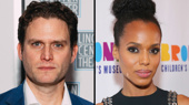Tickets Are Now on Sale for American Son, Starring Steven Pasquale & Kerry Washington