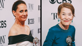 Broadway Grosses: In Advance of Dual Tony Triumph, Three Tall Women Breaks House Record for Third Time