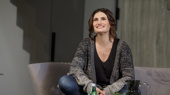 Idina Menzel as Jodi in Skintight.