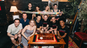 Something Went Right! The Play That Goes Wrong Celebrates 500 Performances