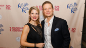 Too Darn Hot! Will Chase to Join Kelli O'Hara in Broadway's Kiss Me, Kate