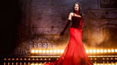 Spectacular Spectacular! Here's a First Look of Karen Olivo in Moulin Rouge