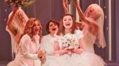 Muriel's Wedding, Beautiful, The Children Triumph at 2018 Helpmann Awards