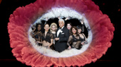 All He Cares About Is Love! John O'Hurley Will Return to Broadway's Chicago