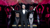 John O'Hurley Brings His Razzle-Dazzle Factor Back to Chicago on Broadway