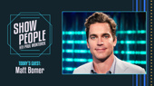 Show People with Paul Wontorek: Matt Bomer of The Boys in the Band
