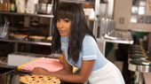 Nicolette Robinson Makes Her Broadway Debut as Jenna in Waitress