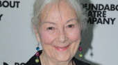 Tony Winner Rosemary Harris to Replace Diana Rigg in Broadway's My Fair Lady