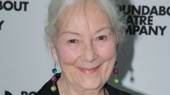 Rosemary Harris Returns to Broadway in My Fair Lady