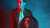 See the First Photo of Steven Pasquale & Kerry Washington in American Son