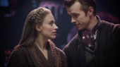 Exclusive First Look! Journey to the Past with This New Anastasia Commercial