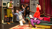 Mara Davi and Toccarra Cash Join Broadway's The Play That Goes Wrong