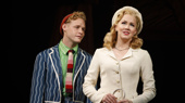 Cole Doman & Ginna Claire Mason in Wicked