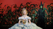 Ginna Claire Mason & Mary Kate Morrissey in Wicked