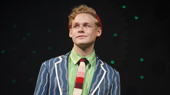 Cole Doman as Boq in Wicked